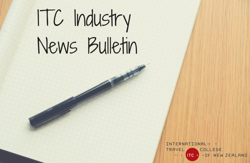 The ITC Industry News Bulletin will be published weekly on the Blog