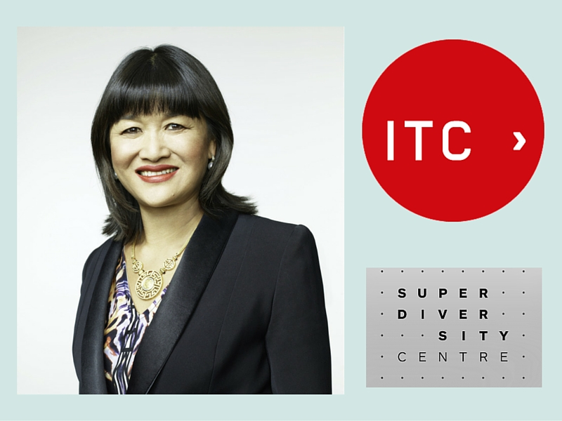 ITC Mai Chen and the Superdiversity Centre