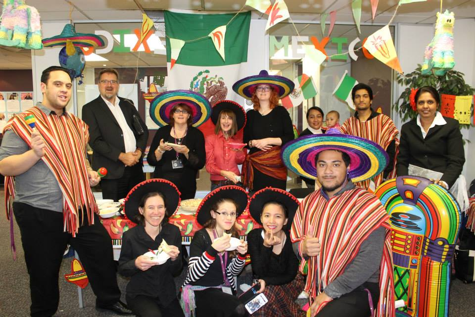 Mexico Global Wednesday