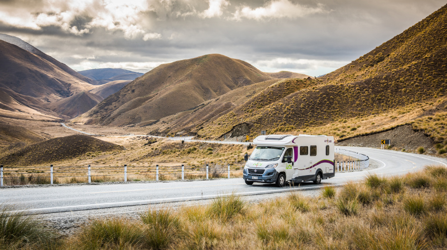 Working for a car and motorhome rental company like JUCY Rentals can be an amazing way to help tourists see our beautiful country.
