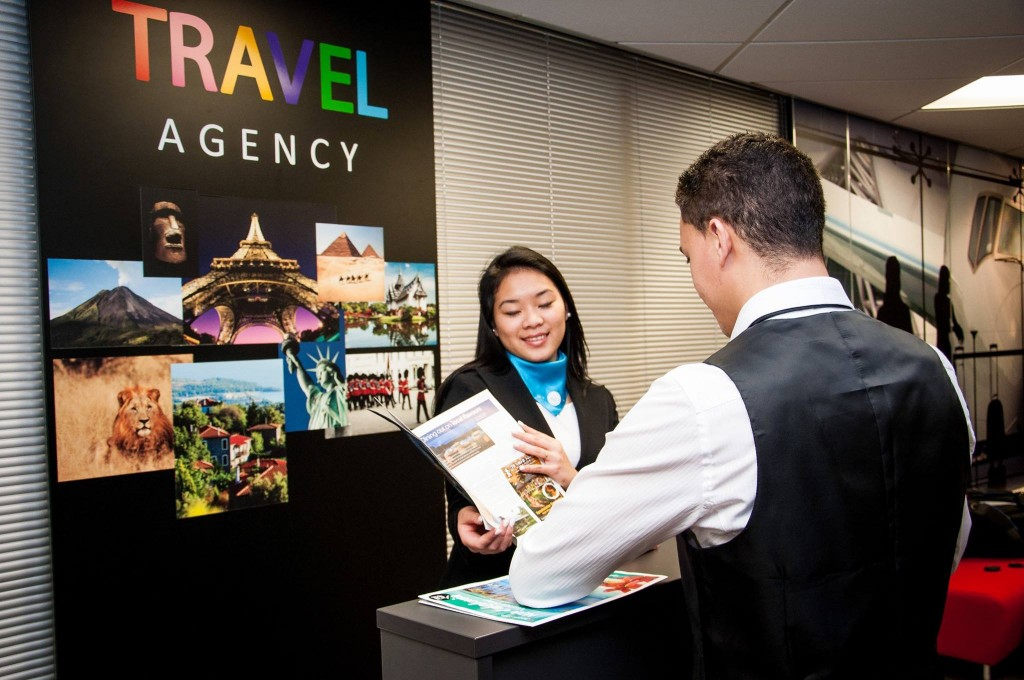 Travel and Tourism training