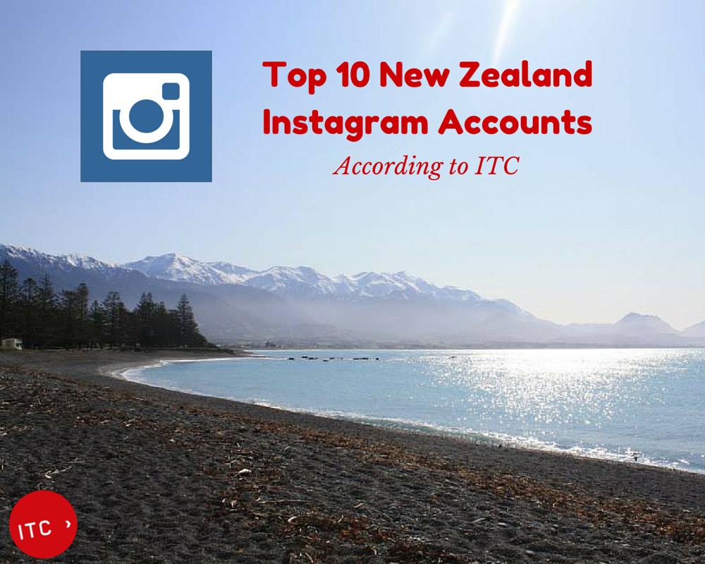 top ten new zealand