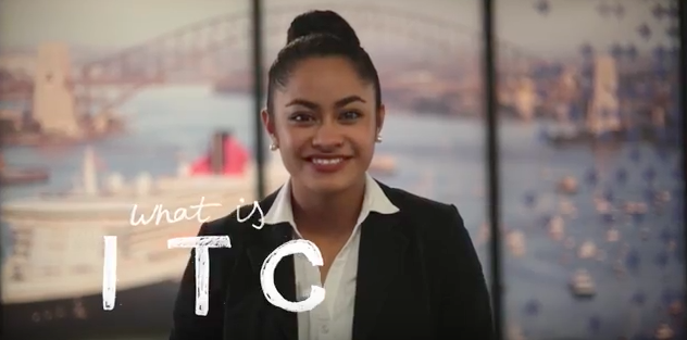 What is ITC really like? Find out by watching the below video, or visit the College on an Open Day!