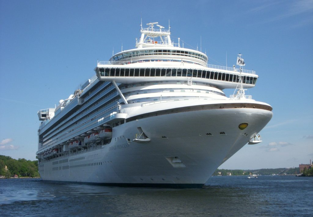 My Dream Job Cruise Ship Reservations Consultant ITC Blog - How do cruise ships work