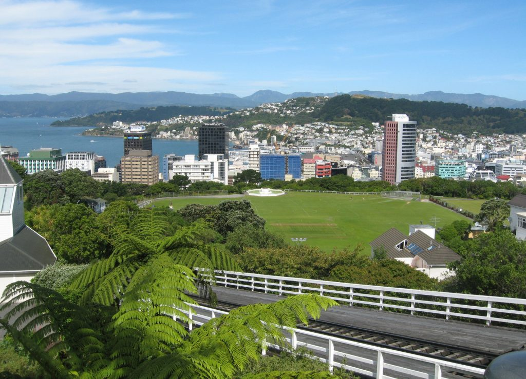 wellington_city