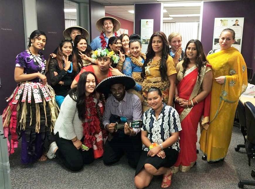 It's been a vibrant and wonderful year at The International Travel College of New Zealand.