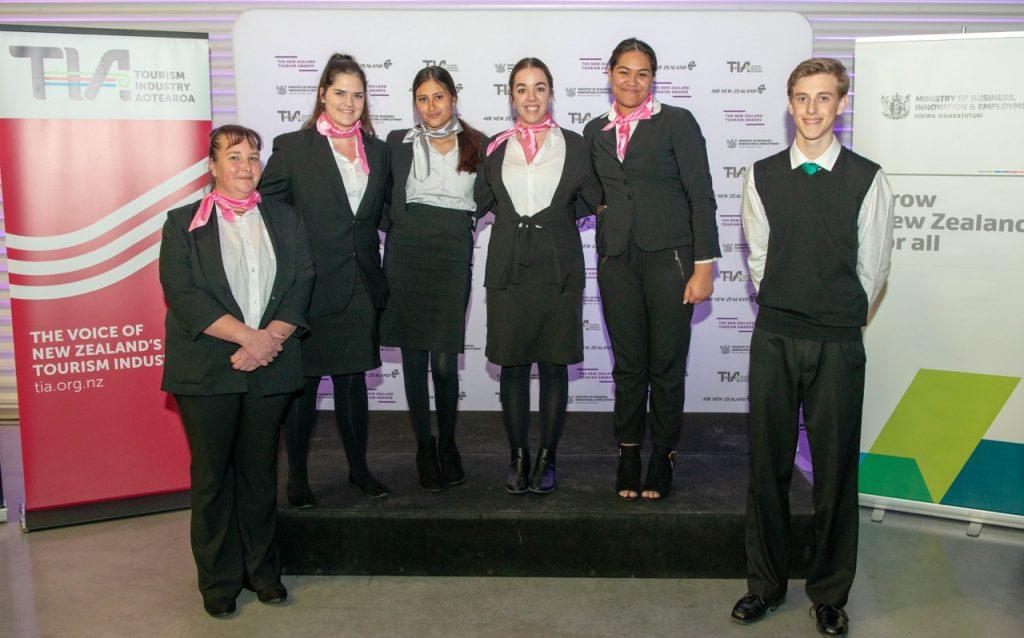 Event management jobs new zealand